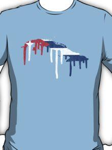 Cuba Paint Drip T-Shirt