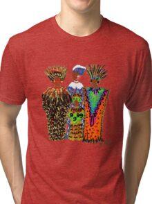 Celebration II T-Shirt Tri-blend T-Shirt