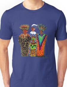 Celebration II T-Shirt Unisex T-Shirt