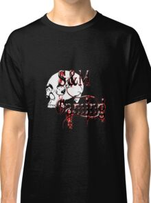 S&M Gaming Official Logo Tee  Classic T-Shirt