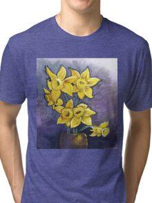 Almost Spring Tri-blend T-Shirt