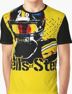 Bells of Steel Graphic T-Shirt