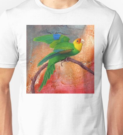 Nevermore Bird Unisex T-Shirt