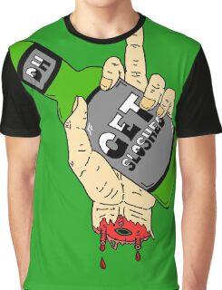 Get Sloshed Graphic T-Shirt