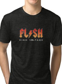 Flash Tri-blend T-Shirt