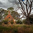 Country Church by Andrew Cowell