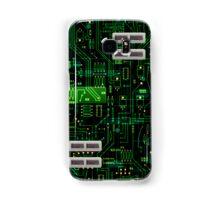 The mystery of inside Samsung Galaxy Case/Skin