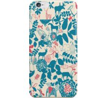 It's just chic! iPhone Case/Skin