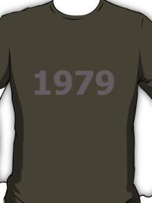 DOB - 1979 T-Shirt