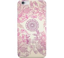 Vintage Wallpaper iPhone Case/Skin