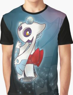 Frozen Soul Graphic T-Shirt