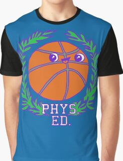Edward Physical Graphic T-Shirt