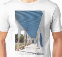 Bardo Museum - Tunisian Palace Unisex T-Shirt