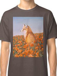 Curious Petals Classic T-Shirt
