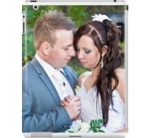 Sylvia and Raphael (6) iPad Case/Skin
