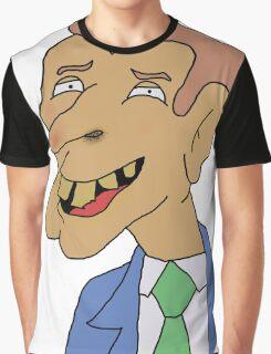 Toonie Toenail Graphic T-Shirt