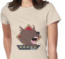 H.O.U.N.D Womens Fitted T-Shirt