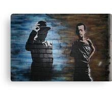 Urban Art Melbourne Canvas Print