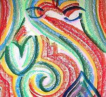 Ganesha (Series) by Jai Barve