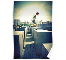 A Leap of Faith Poster