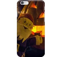 Jack and Gnome I iPhone Case/Skin