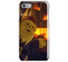 Jack and Gnome I iPhone Case/Skin