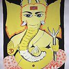 Ganesha Series by Jai Barve