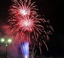 Fireworks by Jack McClane
