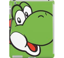 Yoshi Super Mario World iPad Case/Skin