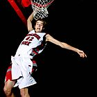 Basketball Dunk 2 by 41003