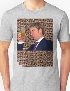 24 durries deep T-Shirt