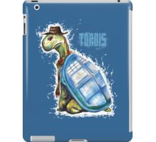 TORDIS iPad Case/Skin
