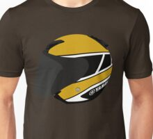 Shoei Factory Yellow Unisex T-Shirt