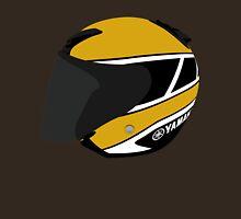 Shoei Factory Yellow Unisex T-Shirt