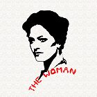 Irene Adler by favoritedarknes