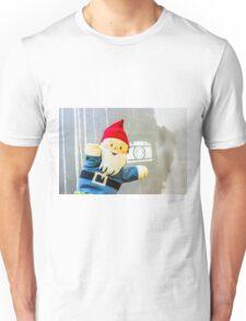 Camera Gnome Unisex T-Shirt