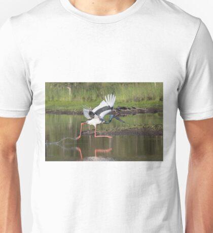 Leggy Unisex T-Shirt