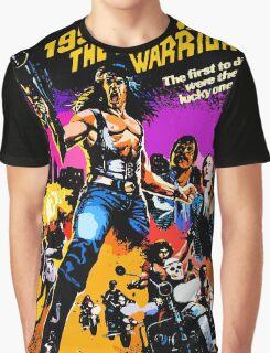Bronx Warriors Graphic T-Shirt