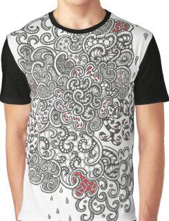 Blood&Chrome Graphic T-Shirt