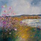 SUMMER GRASSES by Thomas Andersen