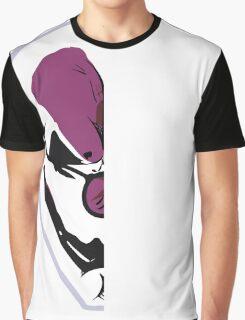 PAYDAY HOXTON REBORN : WHITE Graphic T-Shirt