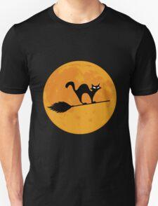 Cat Nightmare Unisex T-Shirt