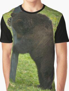 Tree Hugger    #7851 Graphic T-Shirt