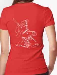 Amazona white T-Shirt