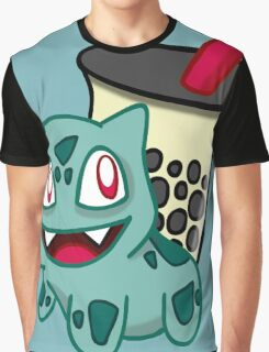Bobasaur Graphic T-Shirt