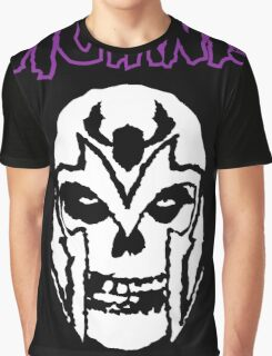 Mutants Graphic T-Shirt