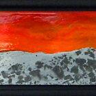 Red Horizon by james black
