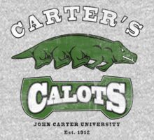 Carter's Calots by PlaysWithWolves