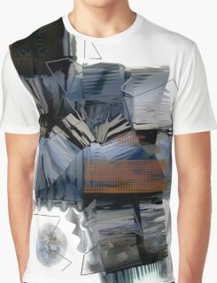 Driven To Abstraction Graphic T-Shirt