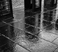 Edinburgh Street by Mark Smart